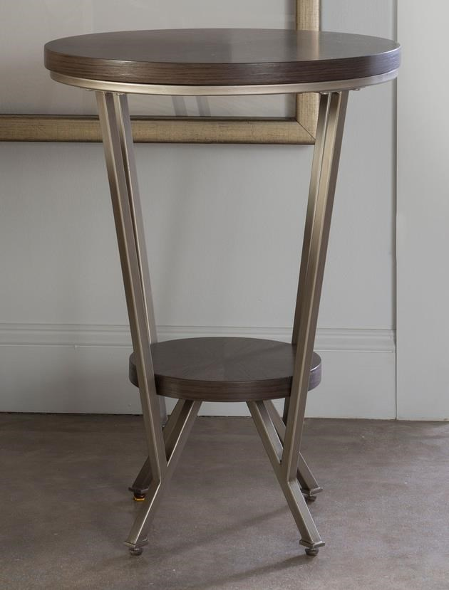 Legacy Classic Soho Soho Round End Table - Item Number: 758091037