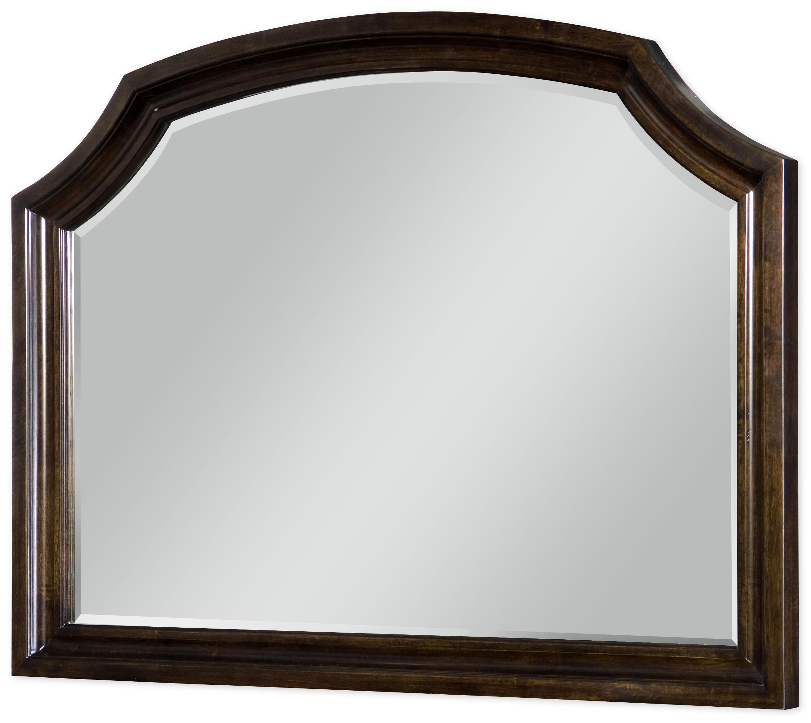 Legacy Classic Sophia Dresser Mirror - Item Number: 4450-0100