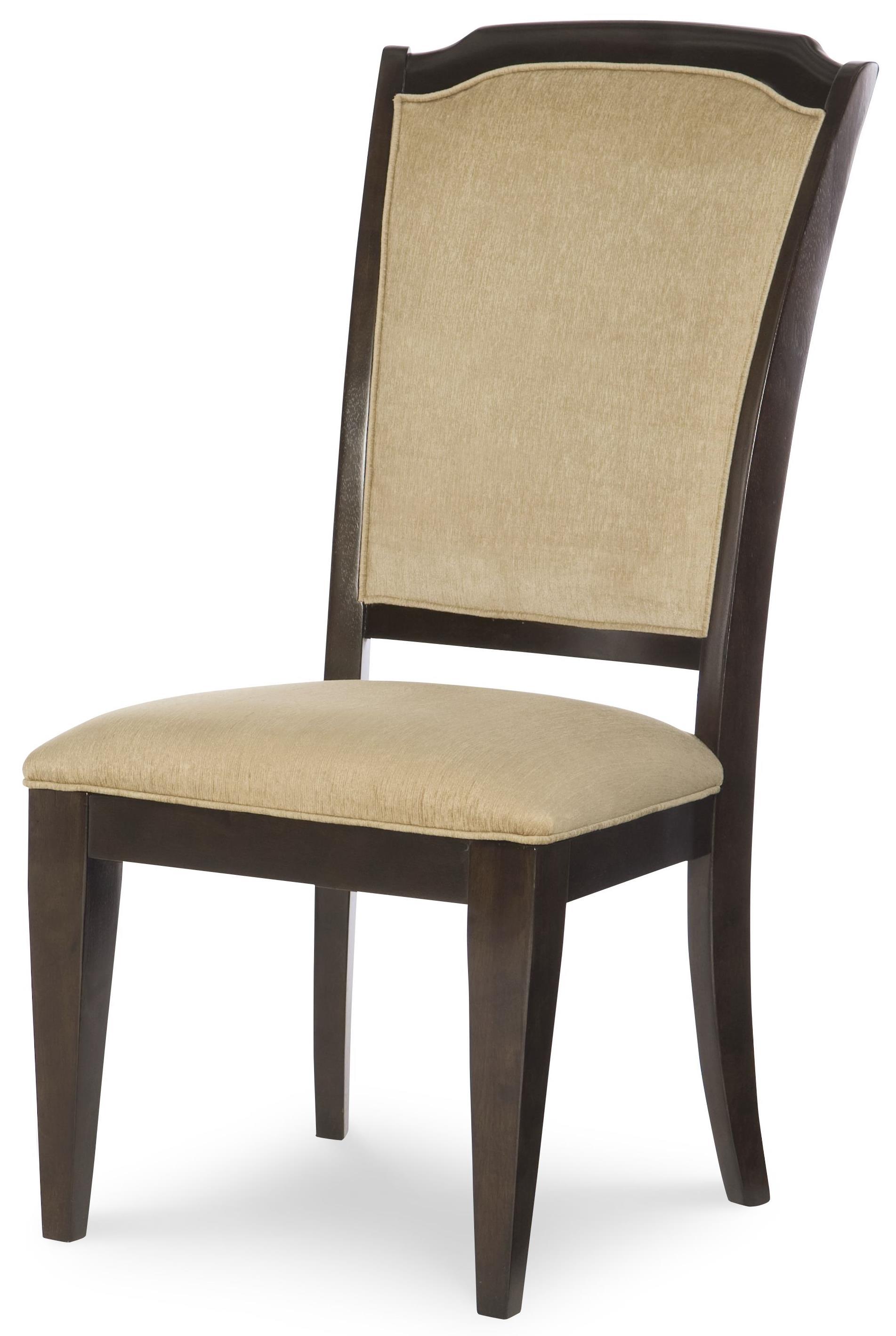 Legacy Classic Sophia Ribbon Back Side Chair  - Item Number: 4450-240 KD