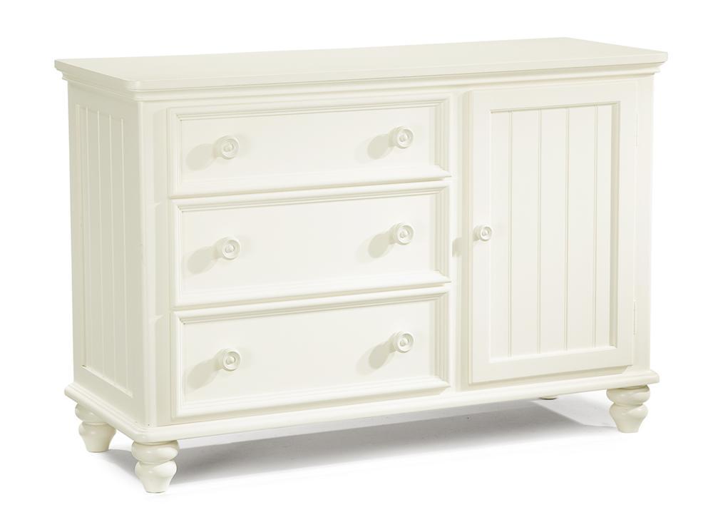 Legacy Classic Kids Summer Breeze Door Dresser - Item Number: 481-1000