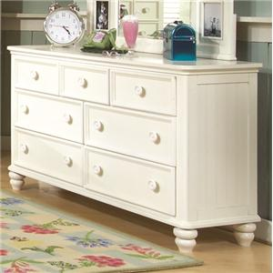 Legacy Classic Kids Summer Breeze Dresser
