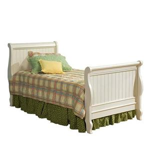 Legacy Classic Kids Summer Breeze Twin Sleigh bed