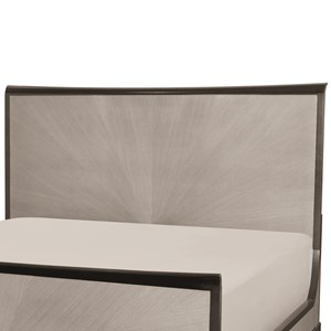 Legacy Classic Symphony Queen Panel Headboard