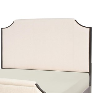 King/CA King Upholstered Headboard