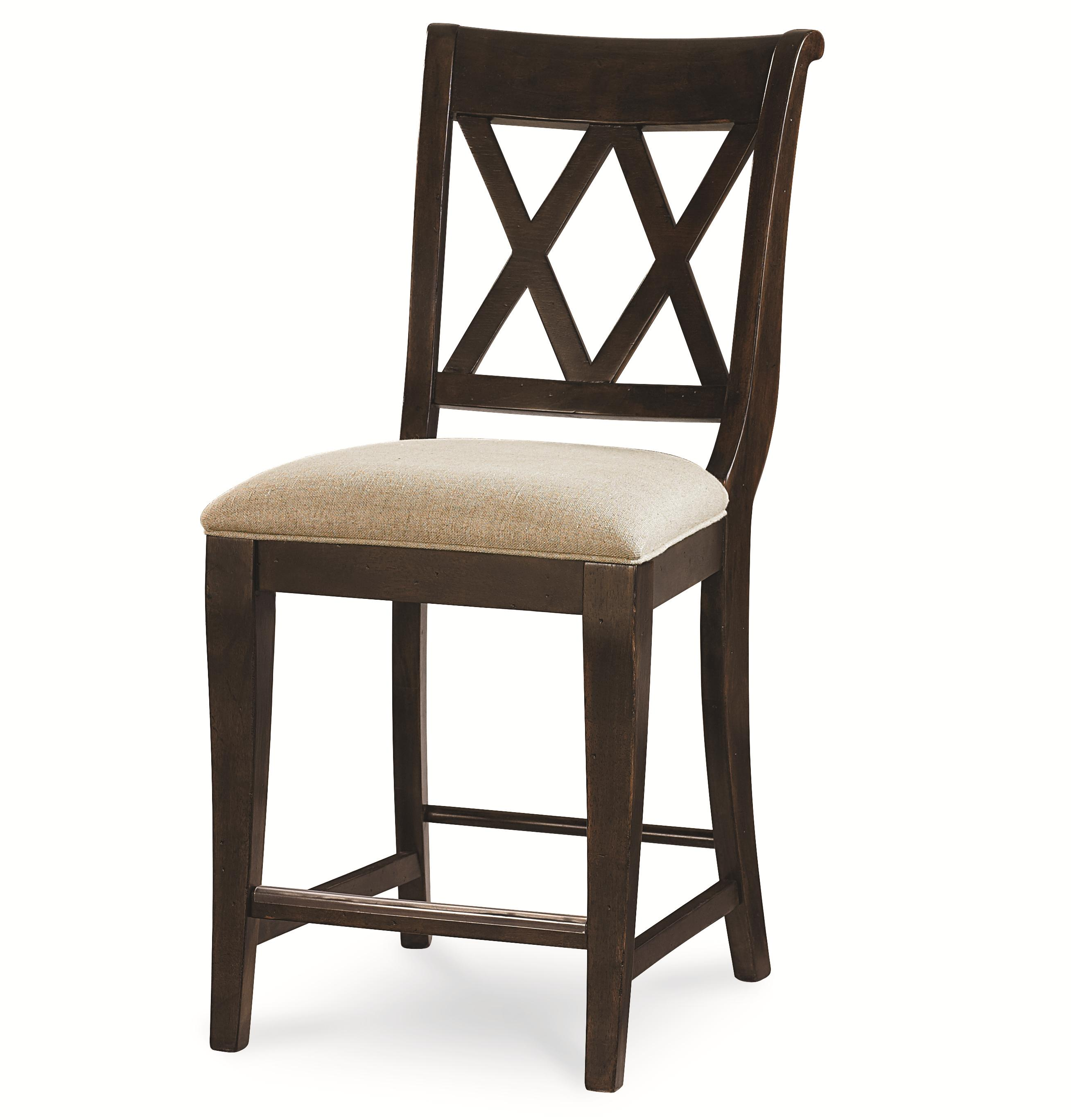 Legacy Classic Thatcher Pub Chair - Item Number: 3700-945 KD