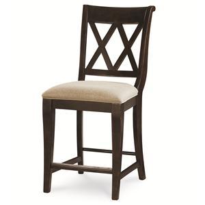 Legacy Classic Thatcher Pub Chair