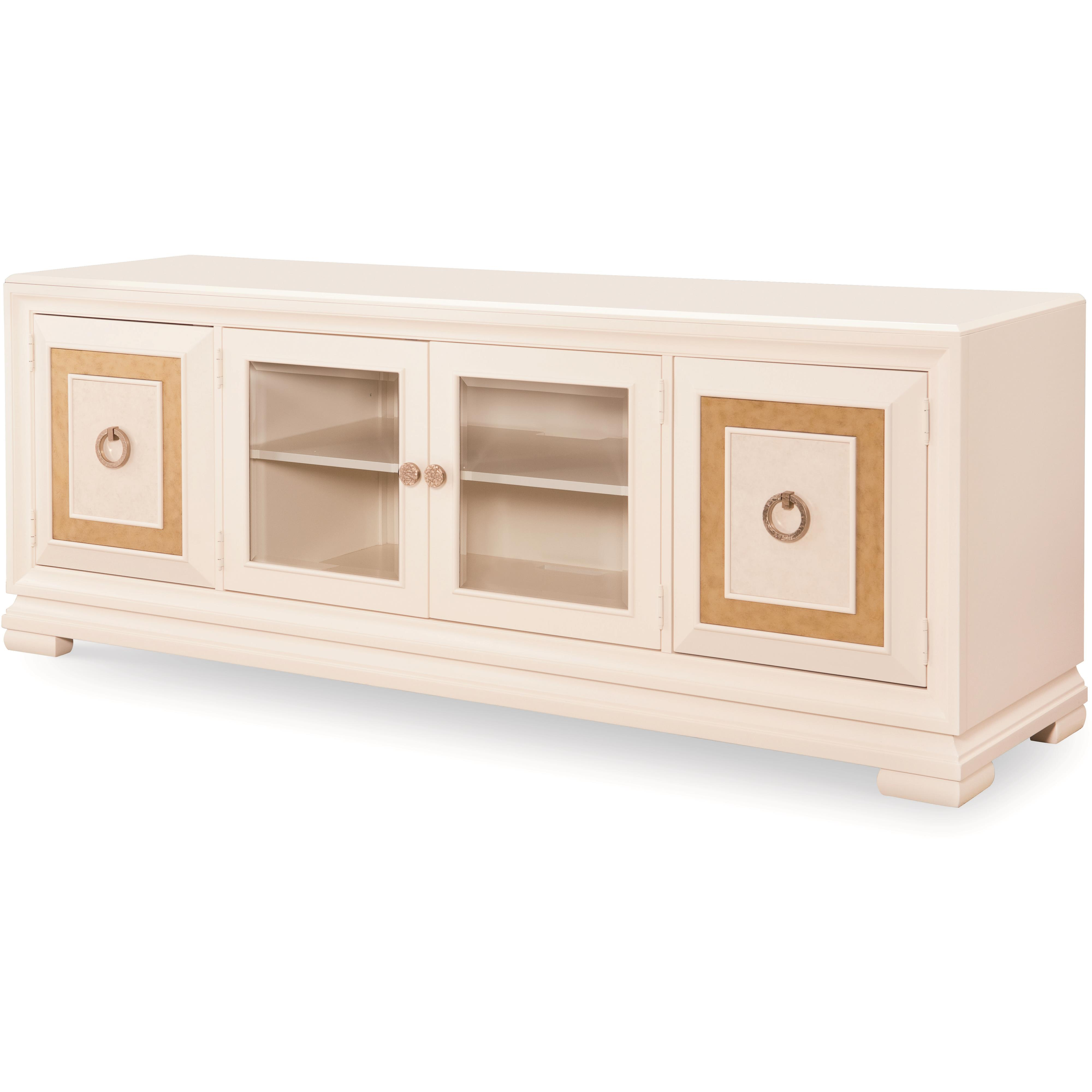 Legacy Classic Tower Suite Entertainment Console  - Item Number: 5010-023