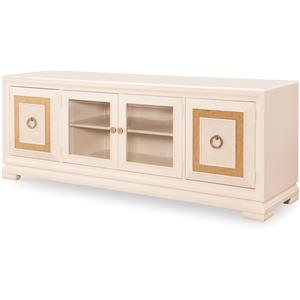 Legacy Classic Tower Suite Entertainment Console