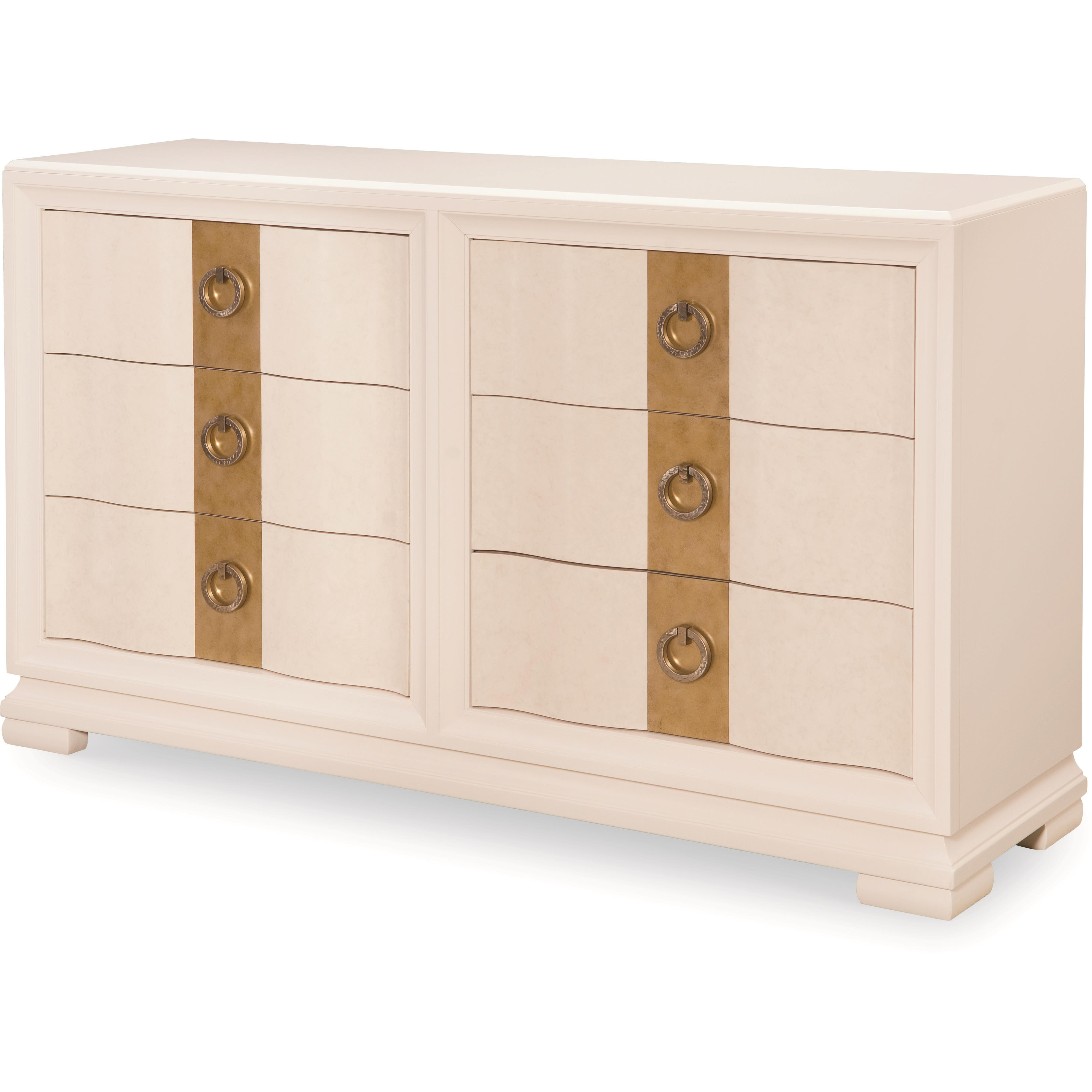 Legacy Classic Tower Suite Dresser  - Item Number: 5010-1200