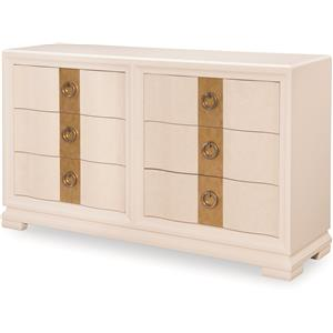 Legacy Classic Tower Suite Dresser