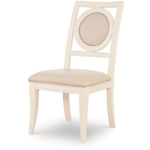 Legacy Classic Tower Suite Side Chair