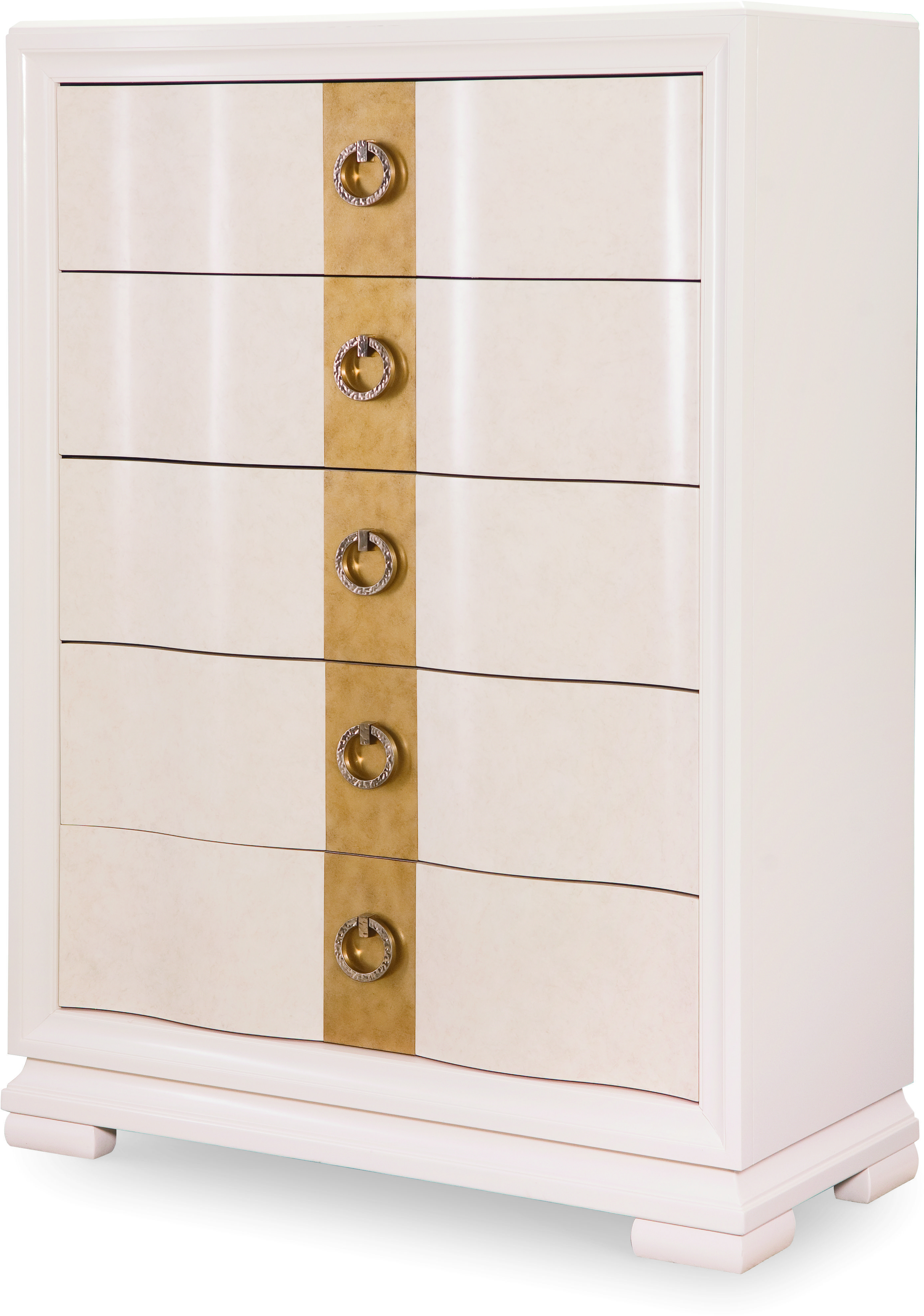 Legacy Classic Tower Suite Drawer Chest  - Item Number: 5010-2200