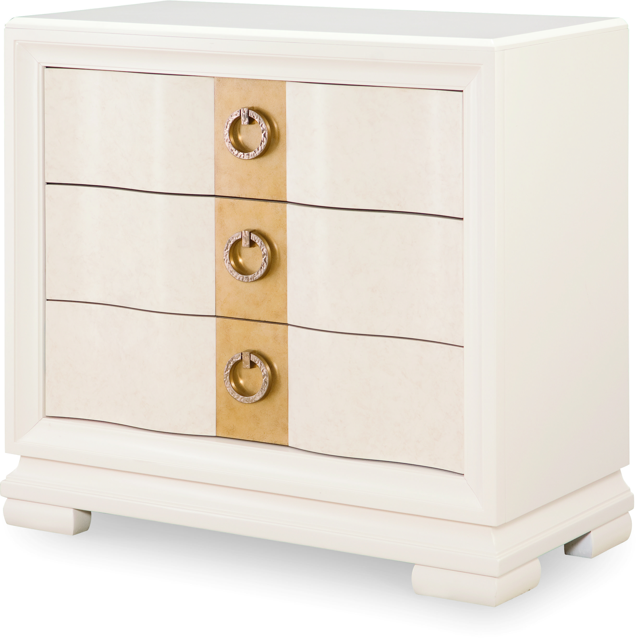 Legacy Classic Tower Suite Bedside Chest  - Item Number: 5010-3200