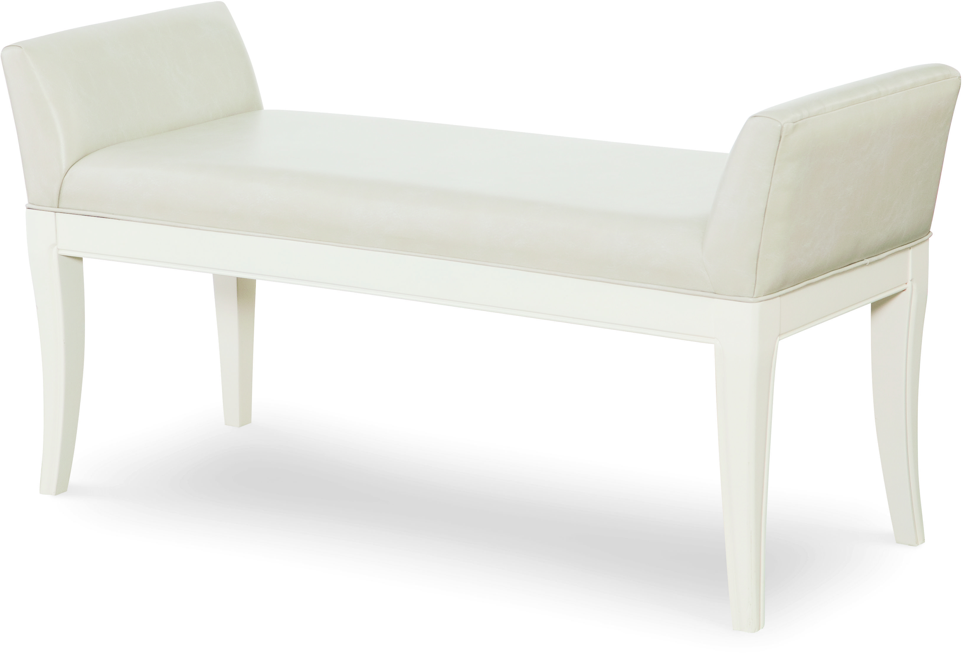 Legacy Classic Tower Suite Bench  - Item Number: 5010-4800