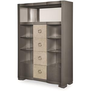 Legacy Classic Tower Suite Bar Cabinet