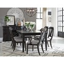 Legacy Classic Townsend Formal Dining Group - Item Number: 8340 Dining Room Group 1