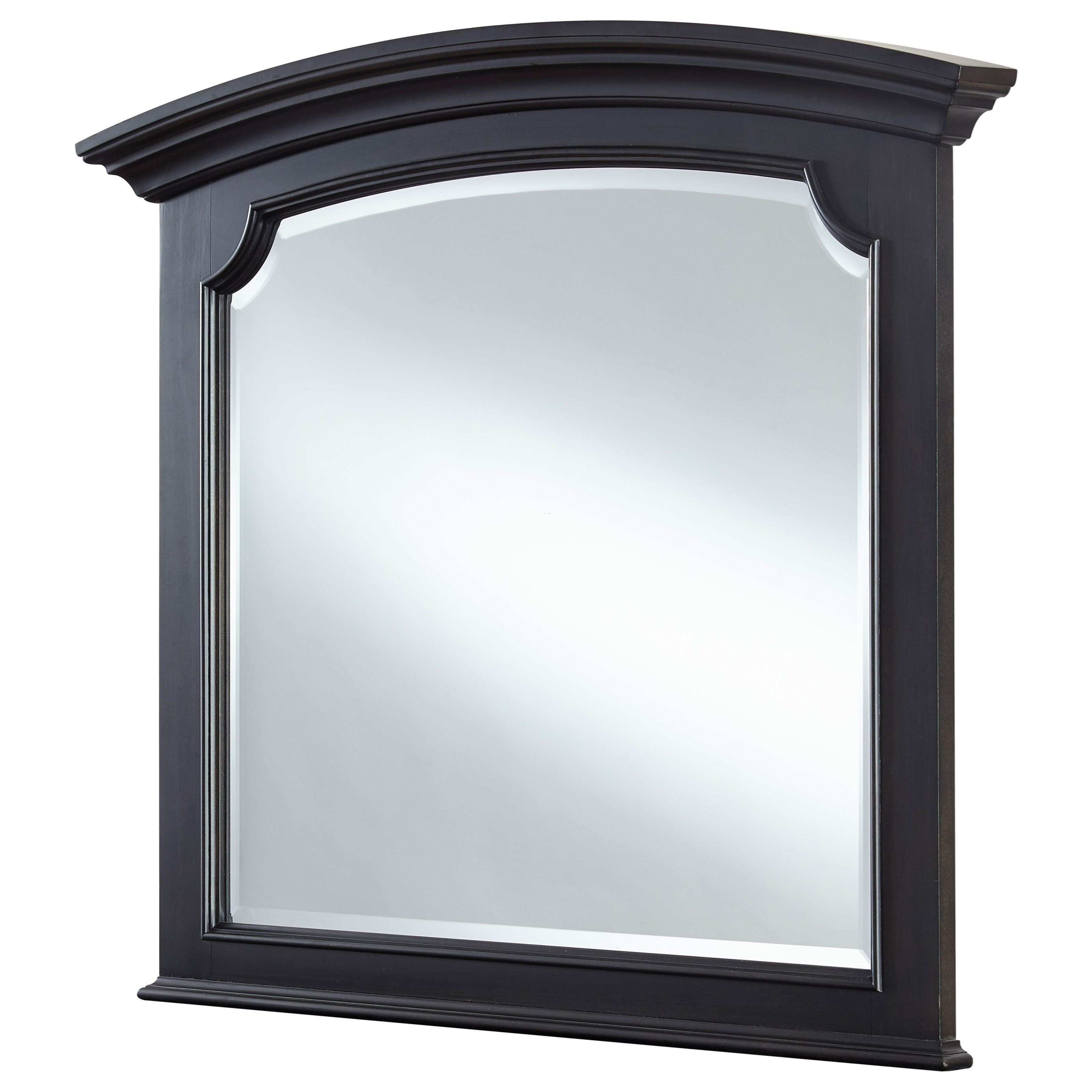 Calligan Arched Mirror