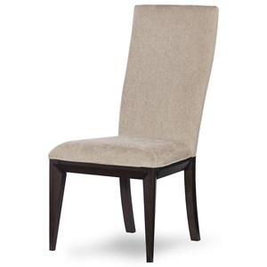 Legacy Classic Urban Rhythm Upholstered Side Chair