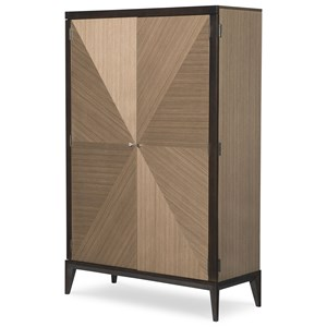 Legacy Classic Urban Rhythm Door Chest