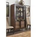 Legacy Classic Urban Rhythm Display Cabinet
