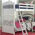 Legacy Classic Kids Academy Twin over Twin Bunk Bed - Item Number: 5811-8110K