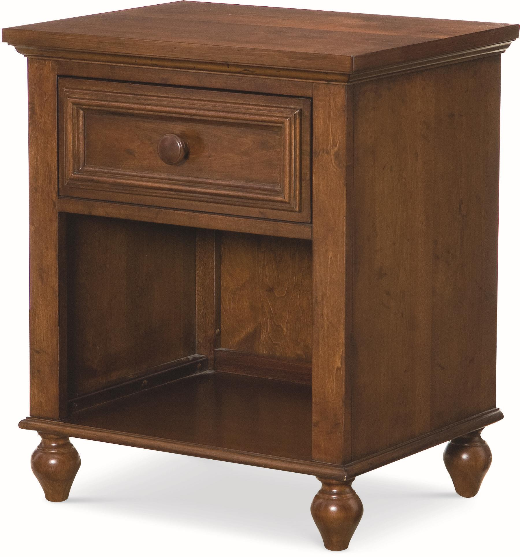 Legacy Classic Kids Academy Night Stand - Item Number: 5812-3100