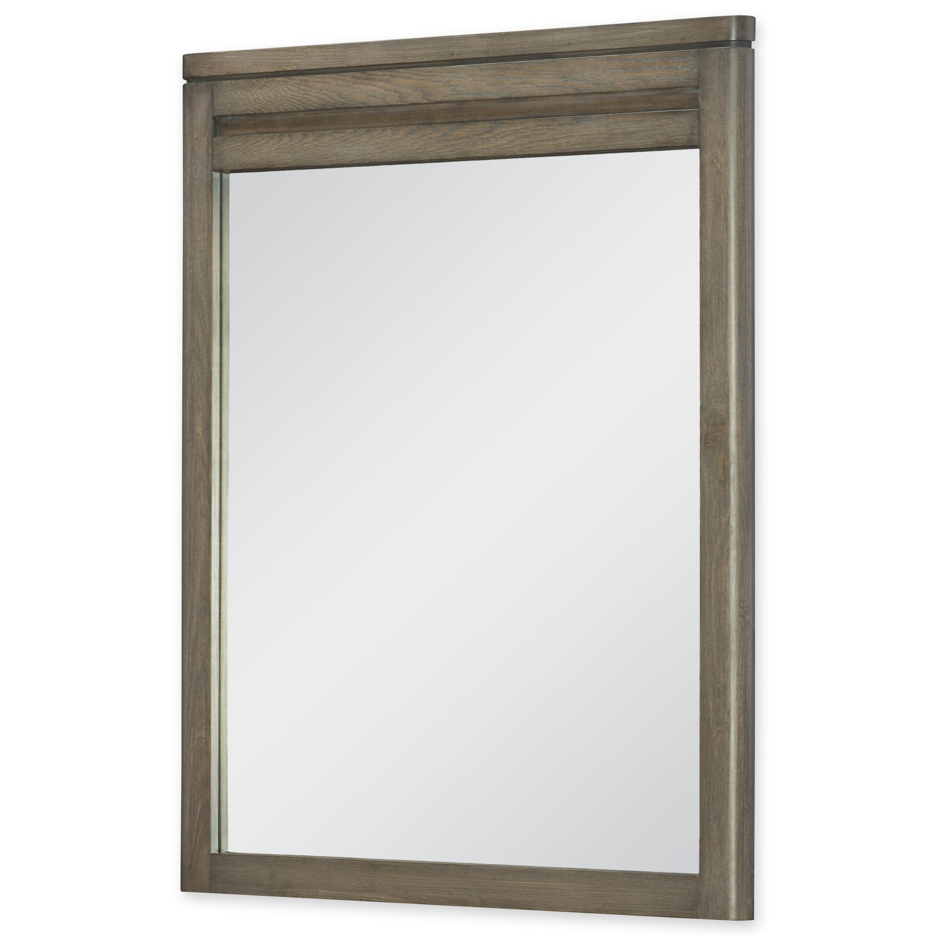 Legacy Classic Kids Big Sky by Wendy Bellissimo Vertical Mirror - Item Number: 6810-0100