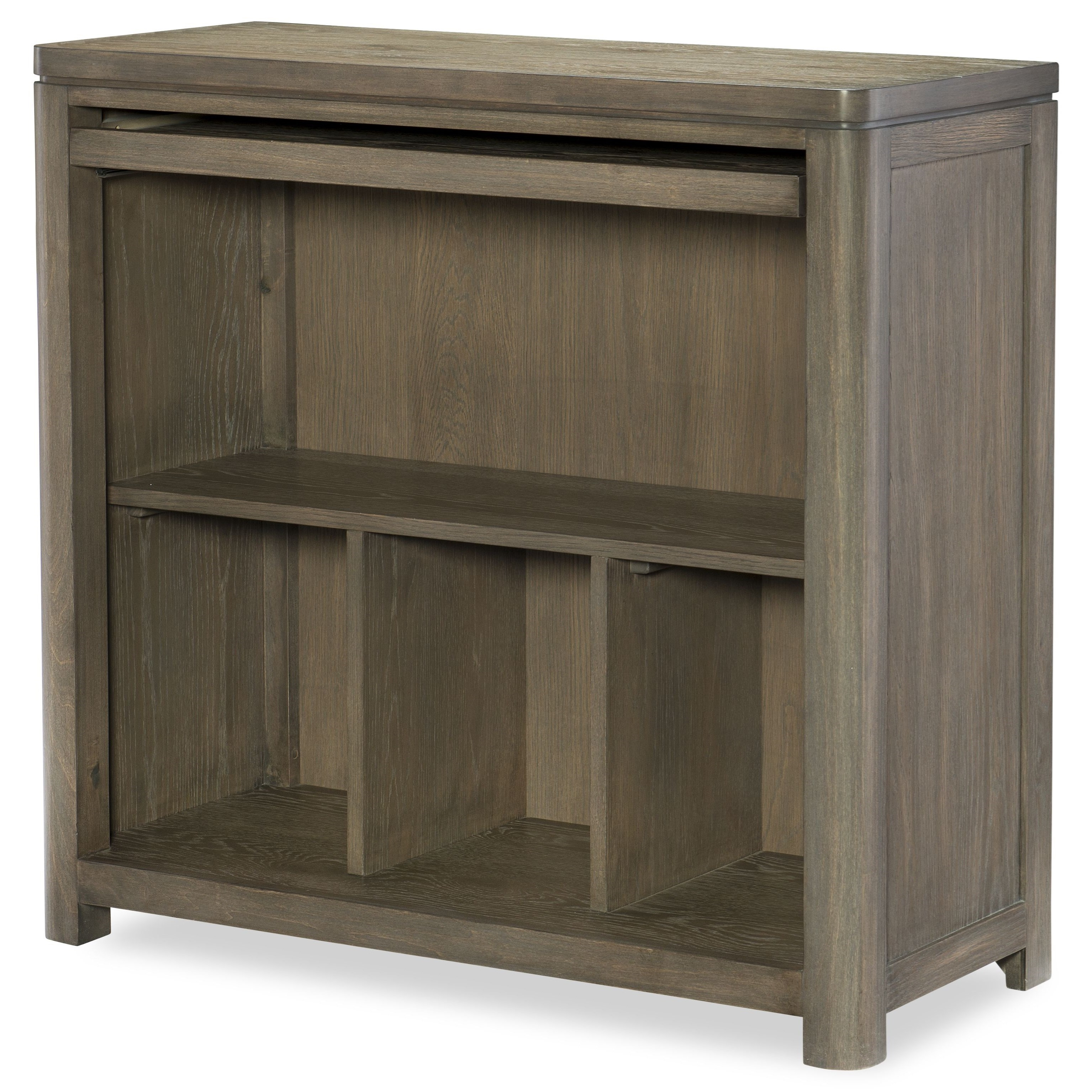 Legacy Classic Kids Big Sky By Wendy Bellissimo Desk With Pull Out Shelf Belfort Furniture
