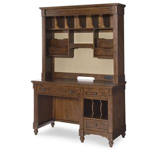 Legacy Classic Kids Big Sur by Wendy Bellissimo Desk and Hutch