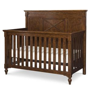 Legacy Classic Kids Big Sur by Wendy Bellissimo Grow with Me Crib