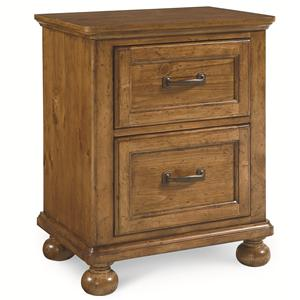 Legacy Classic Kids Bryce Canyon Night Stand