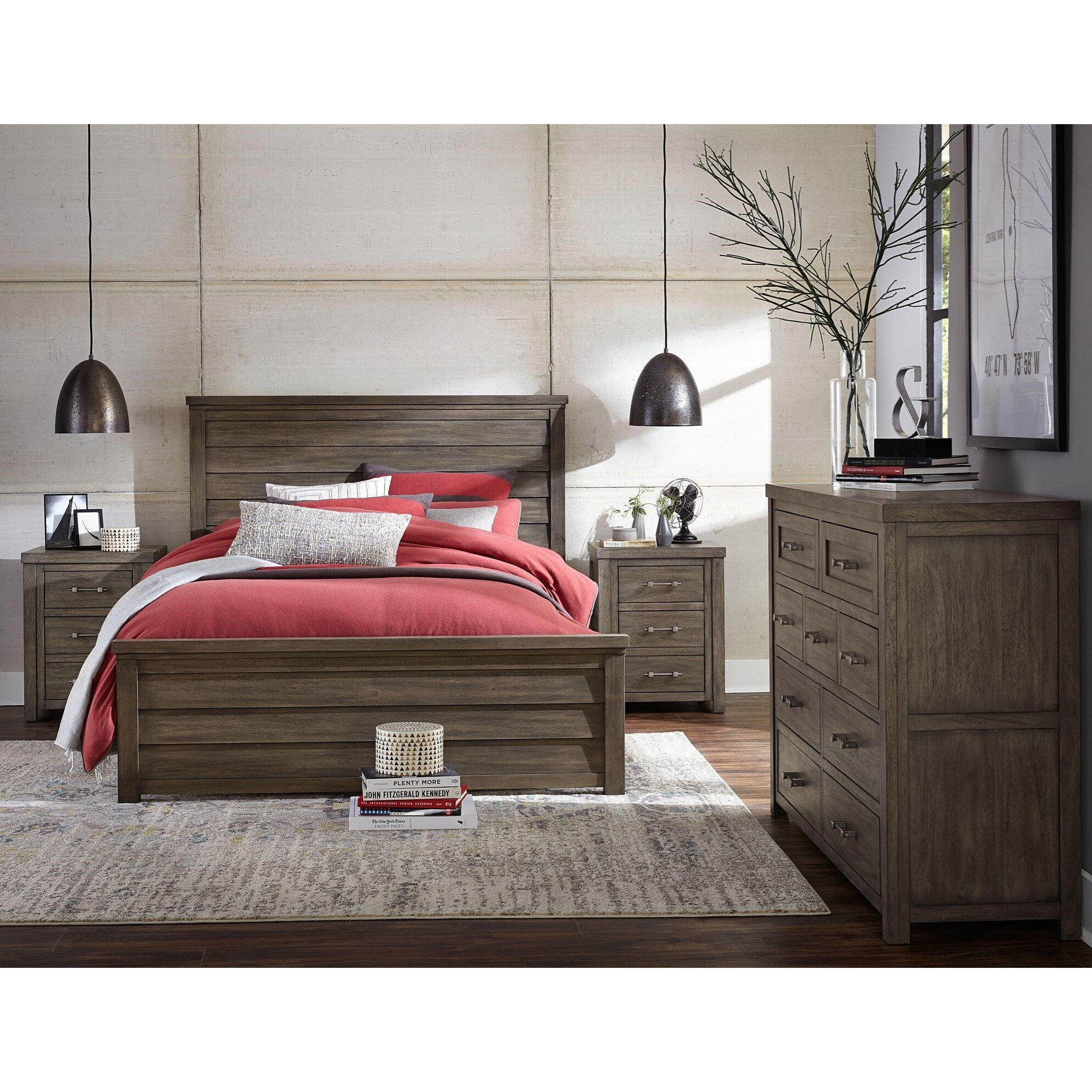 Bunkhouse Queen Bedroom Group By Legacy Classic Kids At Crowley Furniture Mattress
