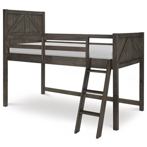 Bunk Beds Fashion Furniture