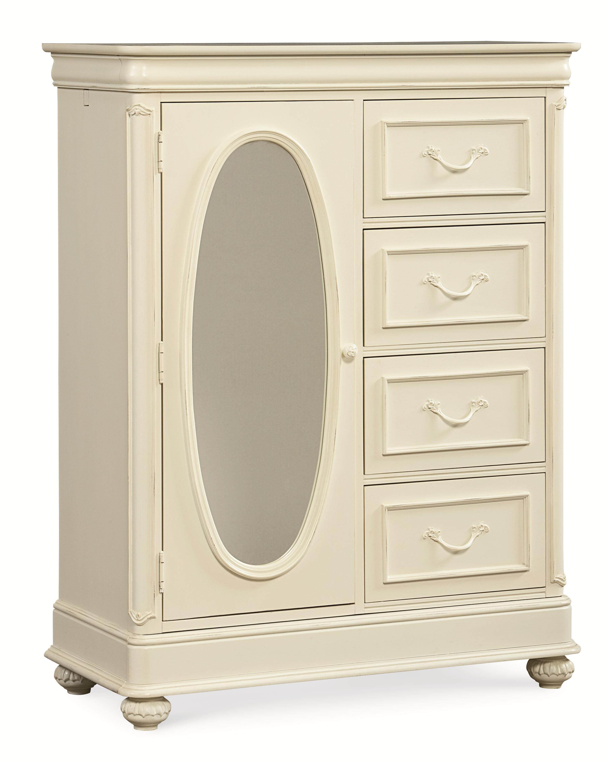 Legacy Classic Kids Charlotte Door Chest - Item Number: 3850-2500