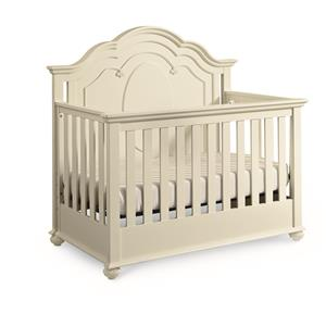 "Legacy Classic Kids Charlotte Complete ""Grow with Me"" Crib Kit"