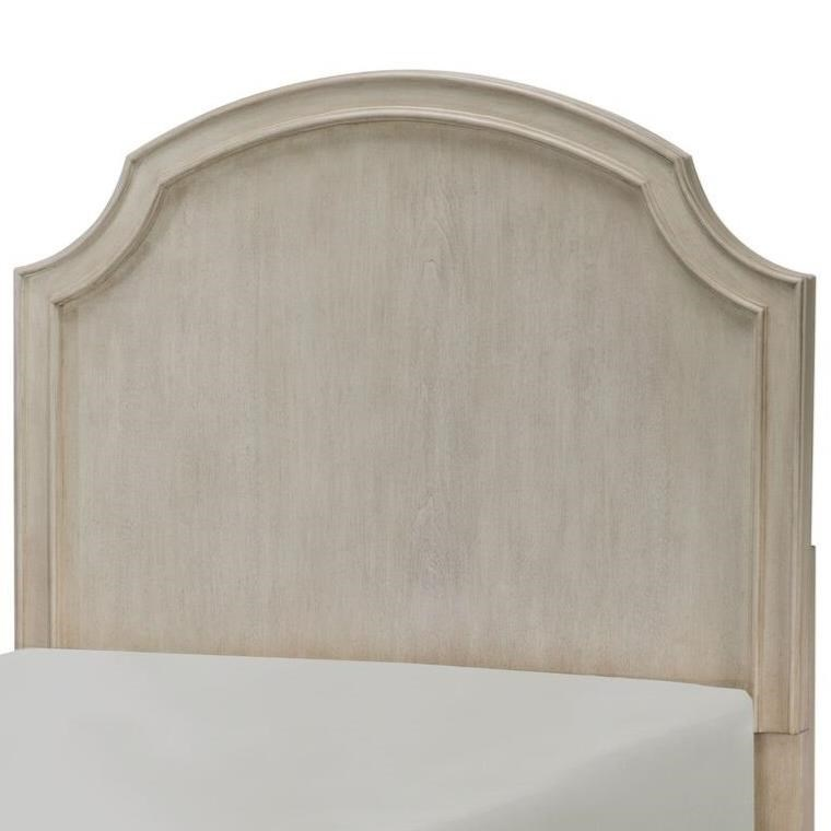 Twin Arched Panel Headboard