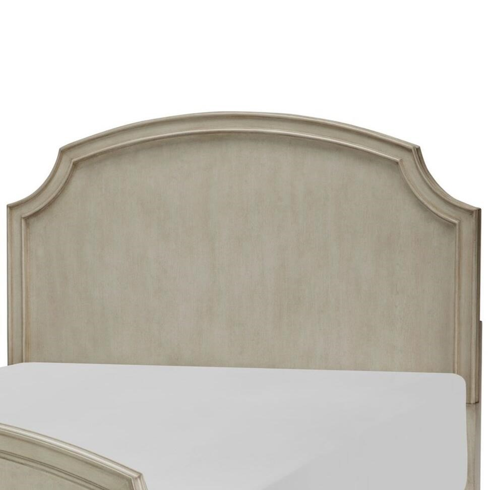 Legacy Classic Kids Emma Full Arched Panel Headbaord - Item Number: 7870-4104