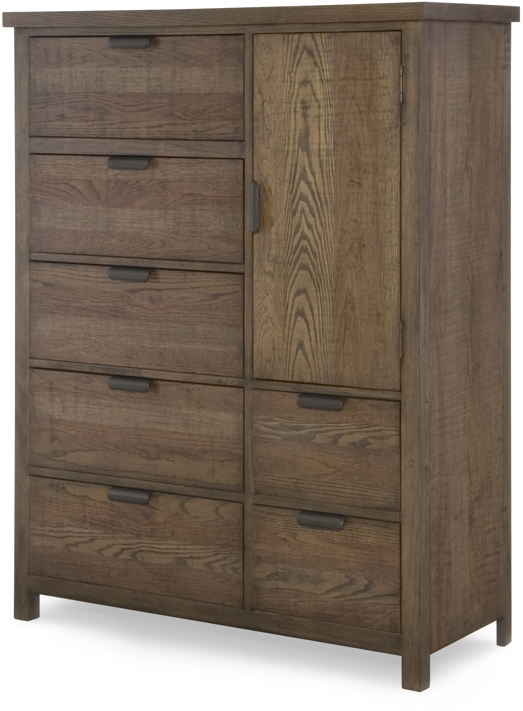 Legacy Classic Kids Fulton County Door Chest  - Item Number: 5900-2500
