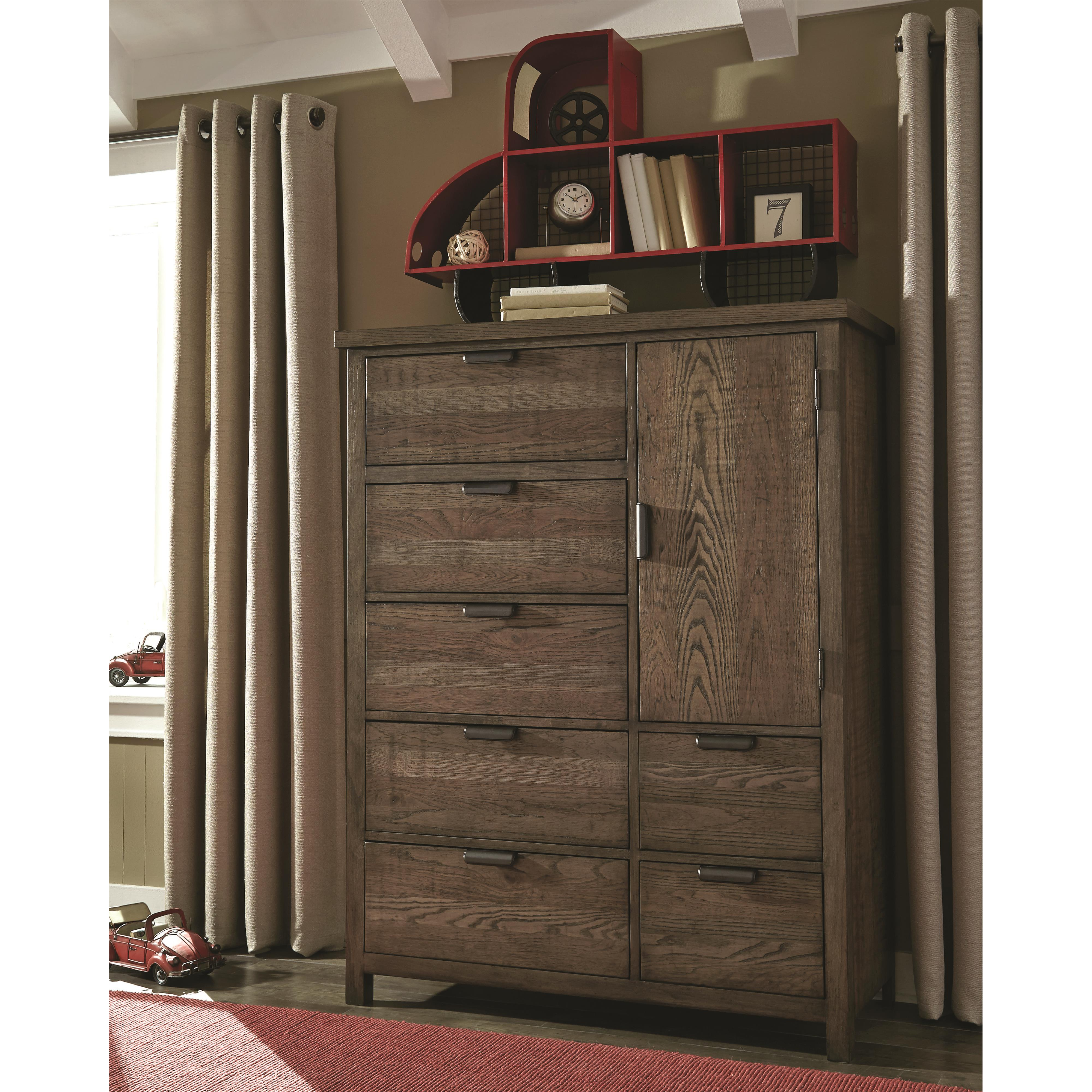 Legacy Classic Kids Fulton County 5900 2500 Door Chest