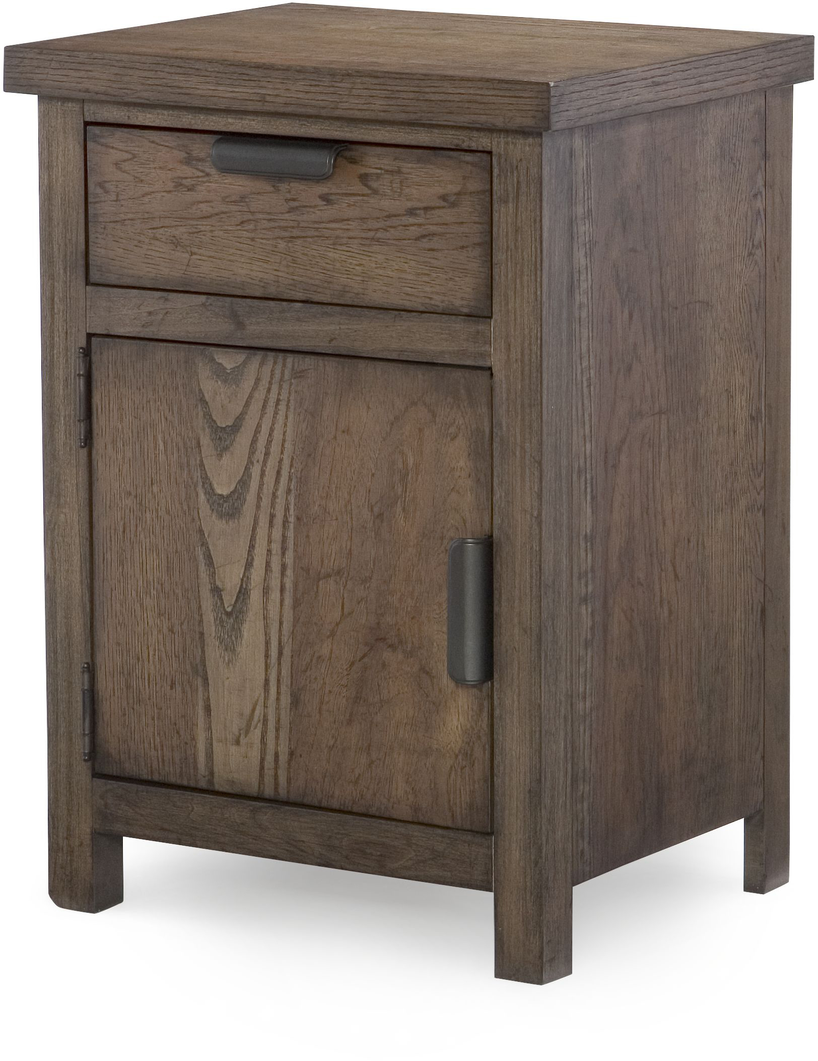 Legacy Classic Kids Fulton County Night Stand  - Item Number: 5900-3100