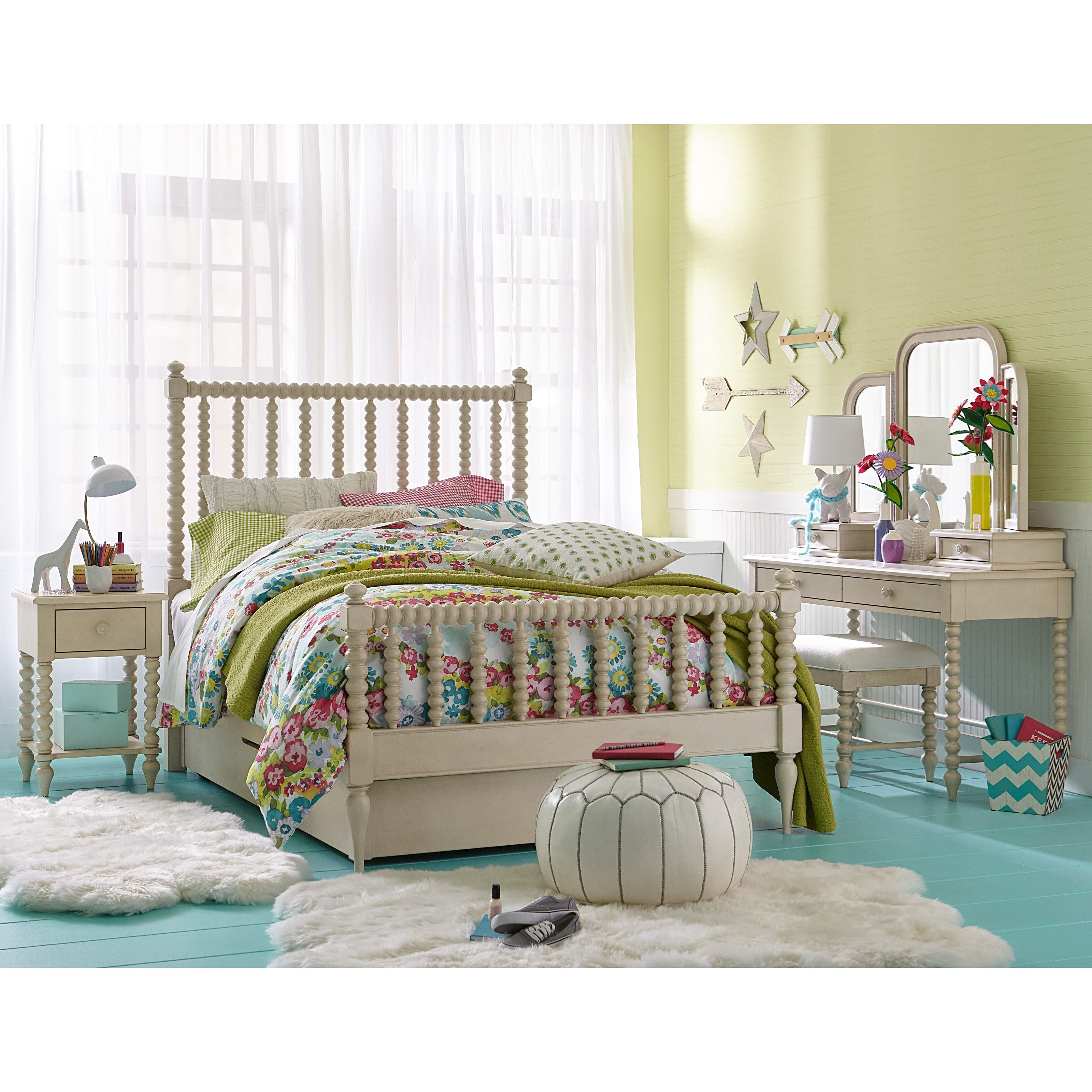 4d0bcdb60c4c Legacy Classic Kids Grace Full Bedroom Group | Miskelly Furniture ...