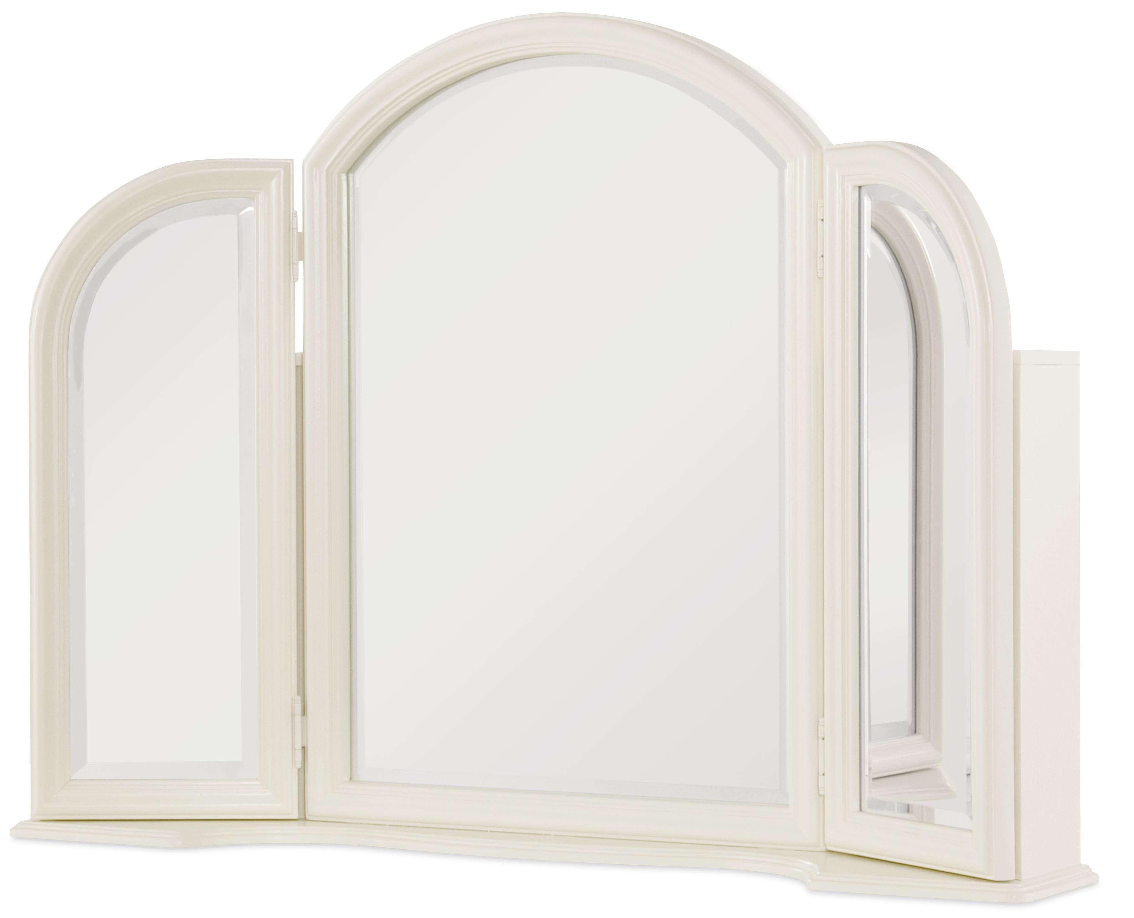 Legacy Classic Kids Harmony Vanity Mirror  - Item Number: 4910-6201