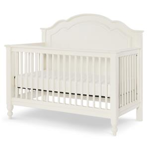 Legacy Classic Kids Harmony Convertible Crib/Toddler Bed/Daybed
