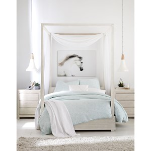 Legacy Classic Kids Indio by Wendy Bellissimo Full Bedroom Group