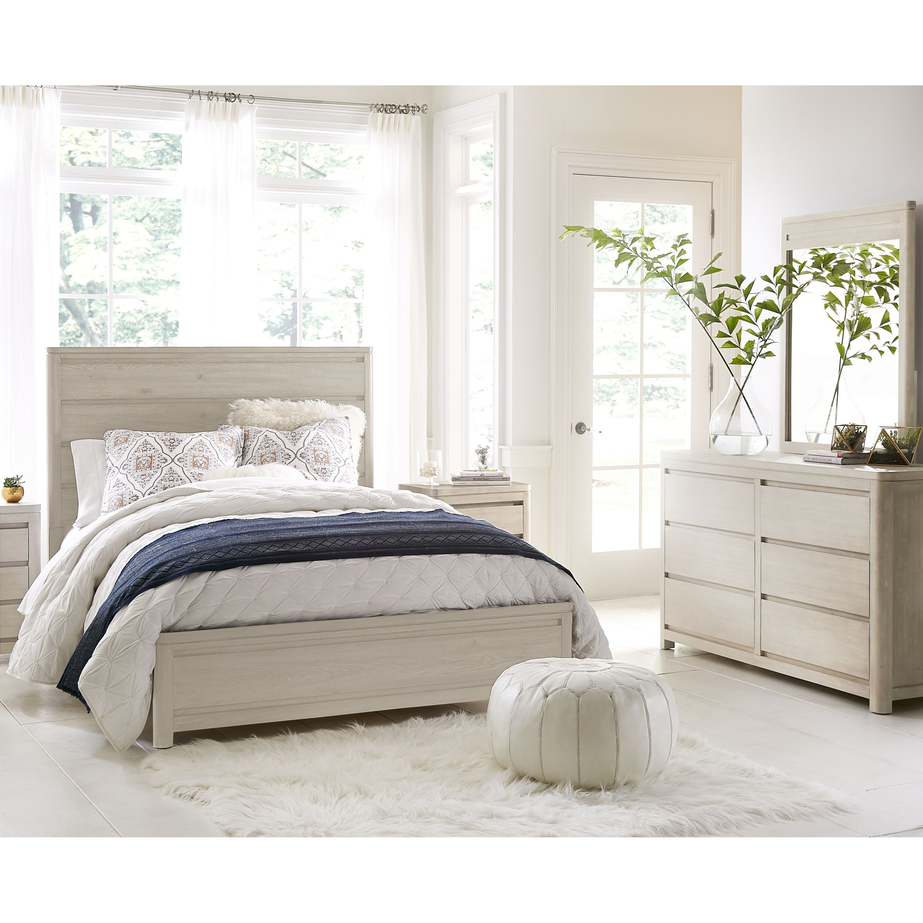 Legacy Classic Kids Indio by Wendy Bellissimo Queen Bedroom Group ...
