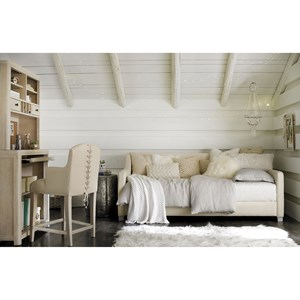 Legacy Classic Kids Indio by Wendy Bellissimo Twin Bedroom Group