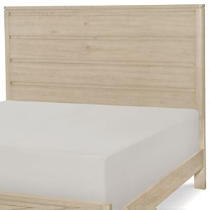 Legacy Classic Kids Indio by Wendy Bellissimo Queen Panel Headboard