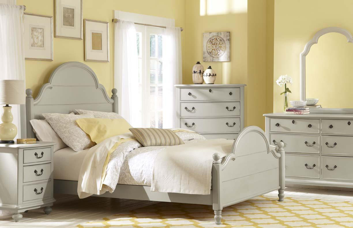 Legacy Classic Kids Inspirations by Wendy Bellissimo Full Bedroom Group 1 - Item Number: 3830 Full Bedroom Group 1