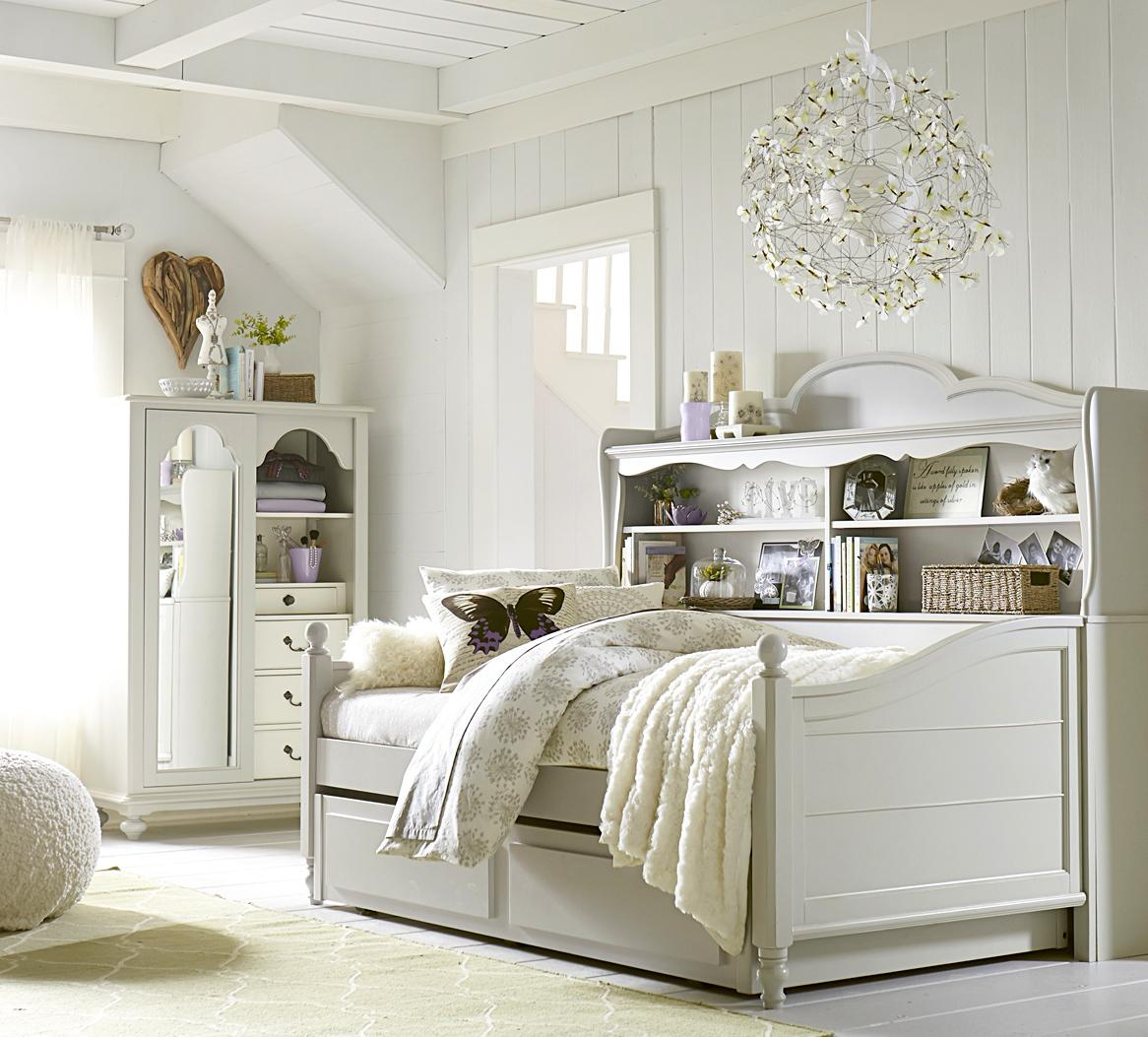 Legacy Classic Kids Inspirations by Wendy Bellissimo Twin Bedroom Group 5 - Item Number: 3830 Twin Bedroom Group 5