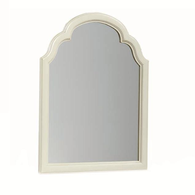 Legacy Classic Kids Inspirations by Wendy Bellissimo Portrait Mirror - Item Number: 3830-0100